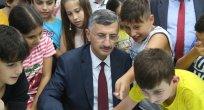 Rize Valisi Bektaş'dan okulların açılışı öncesi açıklama geldi.