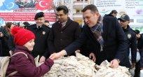 Safranbolu Sıfır Atık Projesine Sahip Çıkıyor