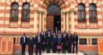 Türk Ticaret Merkezleri Projesini Bosna Hersek'te Gerçekleştiriyor
