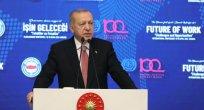 """""""Ülkemizin bekasını ilgilendiren meselelerde 82 milyon hep birlikte 'Türkiye İttifakı' olarak hareket etmeliyiz"""""""