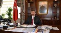 Vali Bektaş'tan 29 Ekim Cumhuriyet Bayramı Mesajı