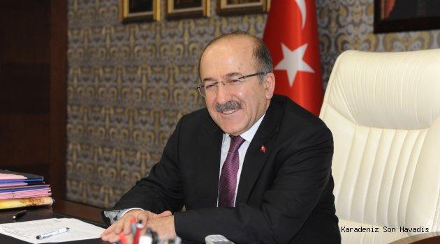 Trabzon Türkiye'nin Birleştirici Çimentosudur