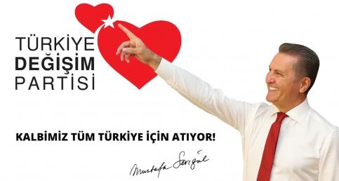 Türkiye Değişim Partisi Müzikleri - Zamanı Geldi