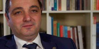 DR. SÜLEYMAN BASA ''YEREL SEÇİMLERDE İNTERNET MEDYASININ ÖNEMİ''