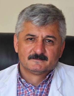 Dr. Mustafa Naci Yalçınkaya