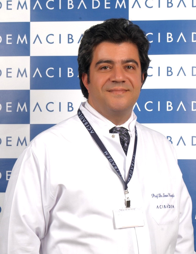PROF.DR.SİNAN KARAOĞLU